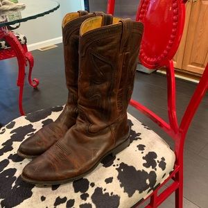 Frye boots 150th anniversary